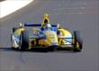 Marco Andretti -- Photo by: Mike Harding