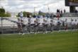 Gordon Pipers at IMS -- Photo by: Mike Young