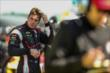 Will power at IMS -- Photo by: Shawn Gritzmacher