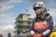 Graham Rahal -- Photo by: Shawn Gritzmacher