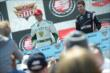 Ed Carpenter and Will Power will start P1 and P3 respectively -- Photo by: Chris Owens