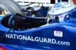 Graham Rahal -- Photo by: Eric Anderson