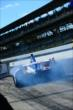 Takuma Sato -- Photo by: Eric Anderson