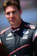Will Power at IMS -- Photo by: Eric Anderson