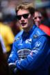 Josef Newgarden -- Photo by: Eric Anderson