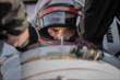 Juan Pablo Montoya -- Photo by: Forrest Mellott