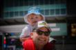 Fans at IMS -- Photo by: Forrest Mellott