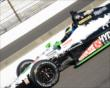 Sebastien Bourdais -- Photo by: Jim Haines