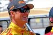 Ryan Hunter-Reay -- Photo by: Mike Harding