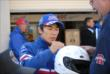 Takuma Sato -- Photo by: Mike Young