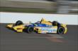 Car #25 - Marco Andretti