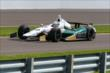 Car #20 - Ed Carpenter