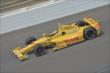 Car #28 - Ryan Hunter-Reay