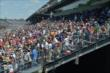 Crowd at IMS -- Photo by: Dana Garrett