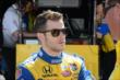 Marco Andretti -- Photo by: Jim Haines