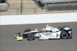 Josef Newgarden -- Photo by: Jim Haines