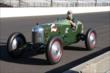 Vintage Race Cars at IMS -- Photo by: Leigh Spargur