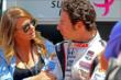 Simon Pagenaud and girlfriend -- Photo by: Mike Harding