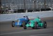 Vintage Race Cars at IMS -- Photo by: Mike Young