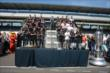 Drivers Meeting at IMS -- Photo by: Jim Haines