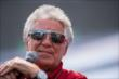 Mario Andretti at IMS -- Photo by: Karl Zemlin