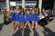 Indy Girls at IMS -- Photo by: Chris Owens