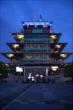 Race morning for the 98th Indianapolis 500 -- Photo by: Doug Mathews