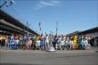 98th Running of the Indianapolis 500 Class -- Photo by: Jim Haines