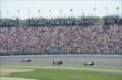 The Indianapolis 500 -- Photo by: Jim Haines