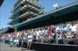 Fans at IMS -- Photo by: Jim Haines