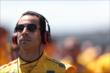 Helio Castroneves -- Photo by: Shawn Gritzmacher