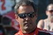 Juan Pablo Montoya on pit lane prior to the start of the GoPro Grand Prix of Sonoma at Sonoma Raceway -- Photo by: Chris Owens