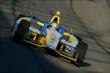 Marco Andretti -- Photo by: Chris Owens