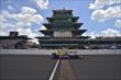 100th Running of the Indianapolis 500 presented by PennGrade Motor Oil - Sunday, May 29, 2016