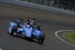 Indianapolis 500 Practice - Monday, May 22, 2017