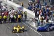 Indianapolis 500 Qualifications - Sunday, May 20, 2018