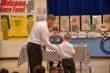 Indianapolis 500 Community Day School Visits - May 23, 2018