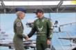 Conor Daly Indy 500 U.S. Air Force Car Unveil - April 23, 2019