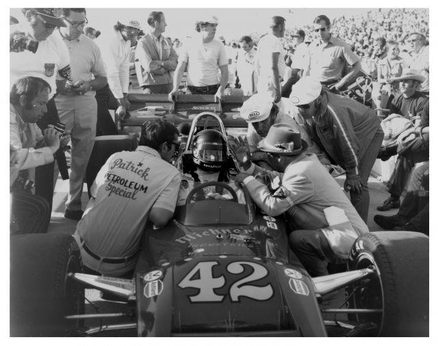 Indycar Series Photo Gallery
