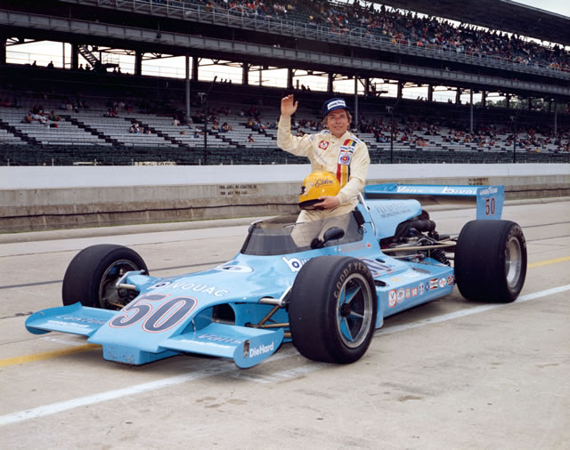 Indy Race Car Experience