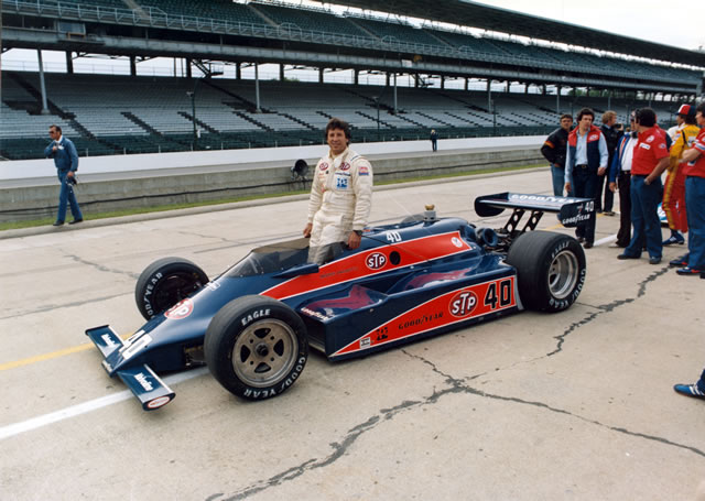 Mario Andretti Net Worth >> Throwback Thursday-Mario Andretti-1981 – The Driver Suit Blog