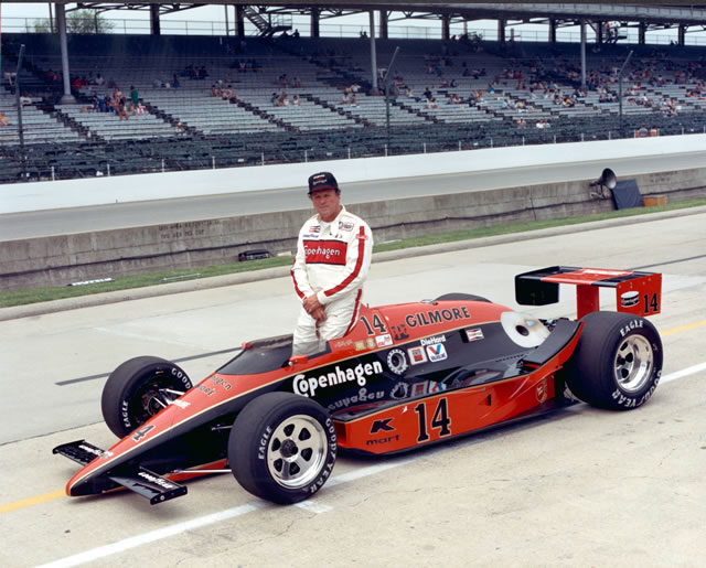 1986 Indianapolis 500
