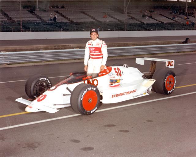 1989 Indianapolis 500