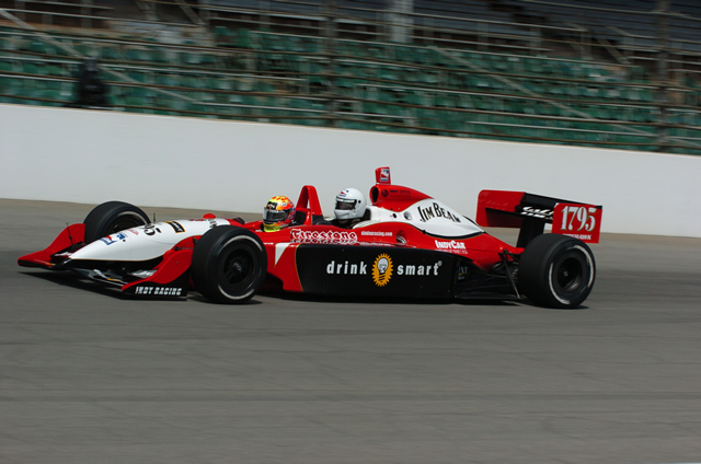 IndyCar Series Photo Gallery