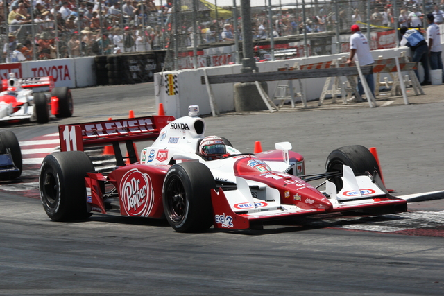 Long Beach. indycar.com; Chris Jones