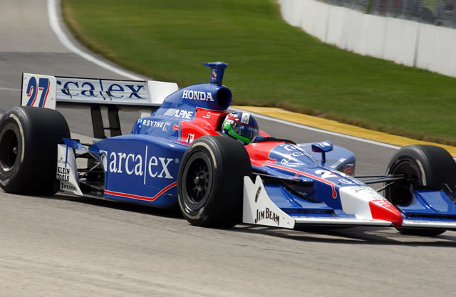 Milwaukee. indycar.com; Steve Snoddy