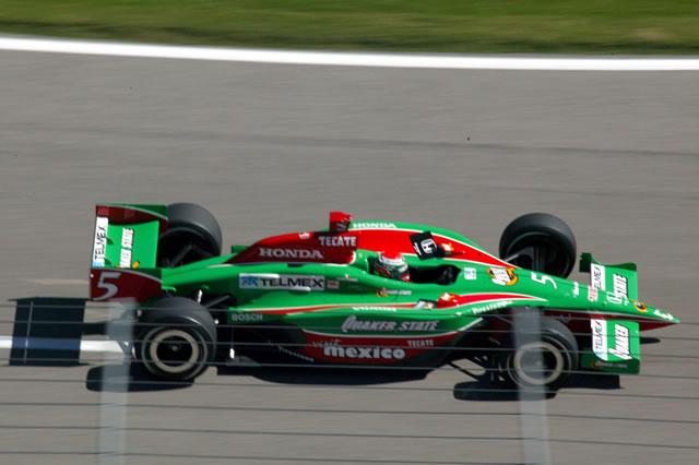 Indycar.com; Shawn Payne, 2004