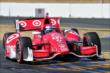Scott Dixon rolls through the Turn 9 Chicane during the GoPro Grand Prix of Sonoma at Sonoma Raceway -- Photo by: John Cote