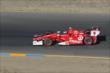 Scott Dixon heads towards Turn 3 during the GoPro Grand Prix of Sonoma at Sonoma Raceway -- Photo by: Joe Skibinski