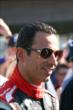 Helio Castroneves on pit lane prior to the GoPro Grand Prix of Sonoma from Sonoma Raceway -- Photo by: Richard Dowdy